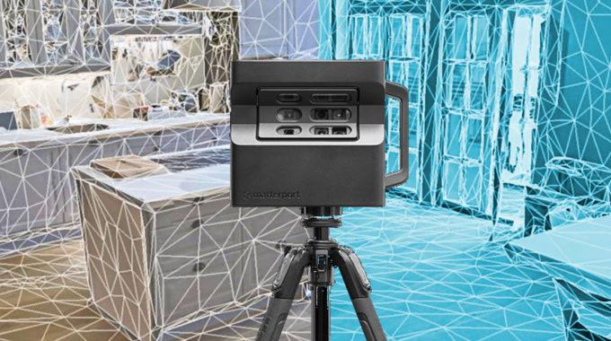 Perché La Scansione 3D E Virtual Tour Degli Interni?