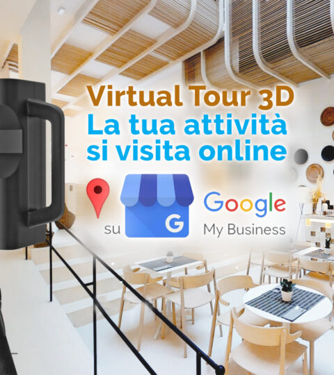 Virtual Tour 3D Matterport